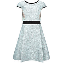 Buy Ted Baker Qiara Pocket Detail Skirt Dress, Mint Online at johnlewis.com