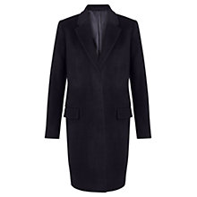 Buy Jigsaw City Wool Coat Online at johnlewis.com
