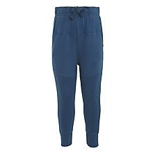 Buy Kin by John Lewis Boys' Jersey Joggers, Charcoal Online at johnlewis.com
