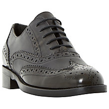 Buy Dune Finn Lace Up Brogues Online at johnlewis.com