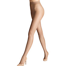 Buy Wolford Nude 8 Tights Online at johnlewis.com