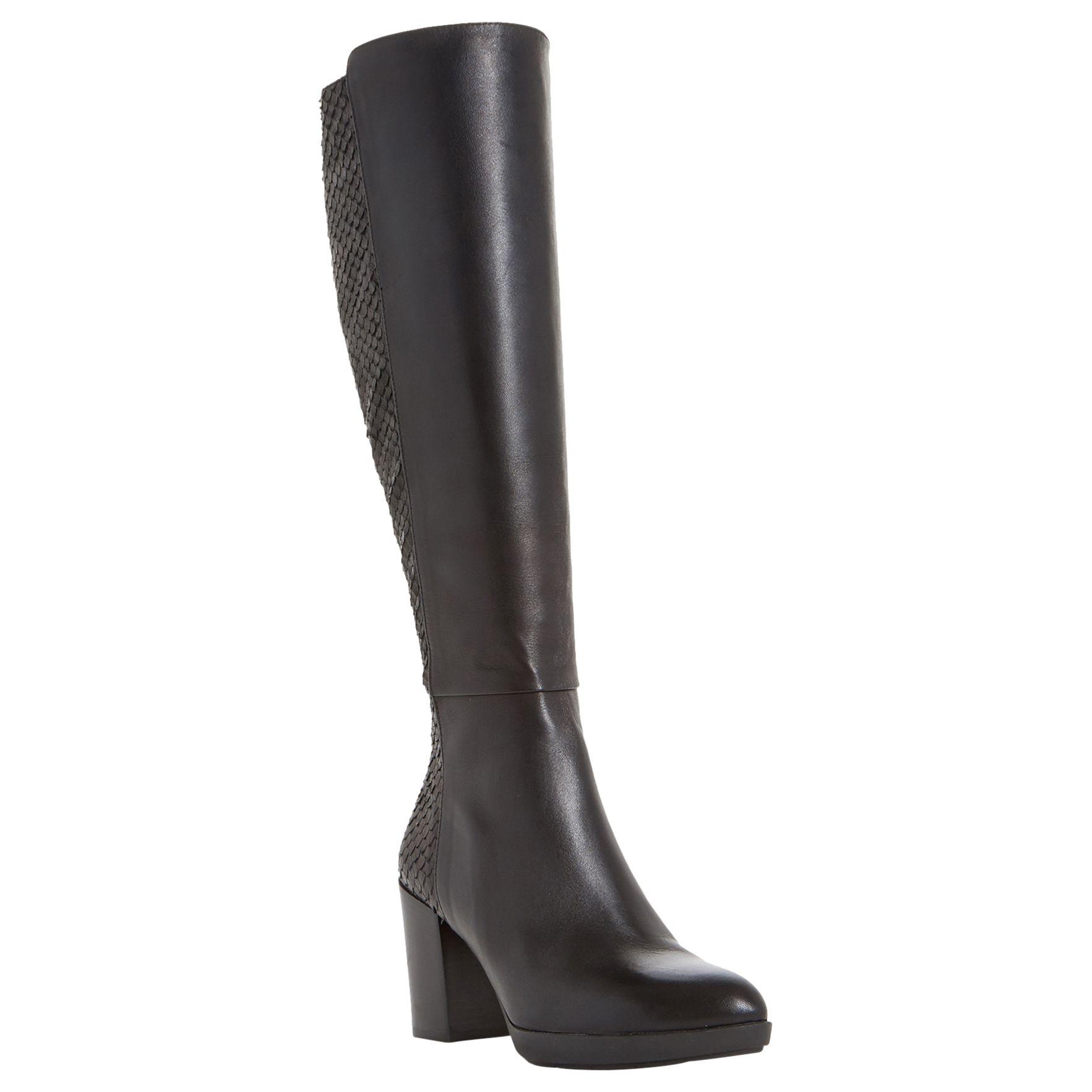 Dune Black Dune Black Tolla Classic Knee High Boot