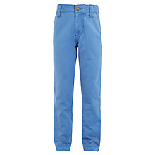 Buy John Lewis Boys' Chino Trousers Online at johnlewis.com
