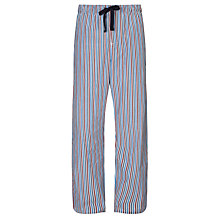 Buy John Lewis Toothpaste Stripe Pyjama Bottoms, Multi Online at johnlewis.com