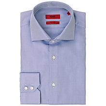 Buy HUGO Gerald Regular Fit Shirt Online at johnlewis.com