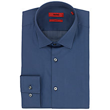 Buy HUGO Jenno Slim Fit Shirt Online at johnlewis.com
