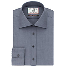 Buy Thomas Pink Derick Plain Super Slim Fit Shirt Online at johnlewis.com