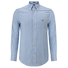 Buy Gant Button Down Gingham Shirt Online at johnlewis.com