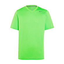 Buy Nike Legend V-Neck Training Top Online at johnlewis.com