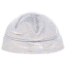 Buy The North Face Denali Thermal Beanie Hat, Grey Online at johnlewis.com