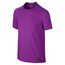 Buy Nike Flash Boys' Training Football Shirt Online at johnlewis.com