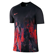 Buy Nike Flash CR7 Football Shirt Online at johnlewis.com