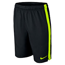 Buy Nike Boys' Strike Shorts Online at johnlewis.com