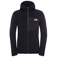 Buy The North Face Chimborazo Men's Hoodie Jacket, Black Online at johnlewis.com
