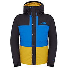 Buy The North Face Rage Insulated Mountain Men's Jacket Online at johnlewis.com