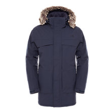 Buy The North Face Nanavik Men's Parka Online at johnlewis.com
