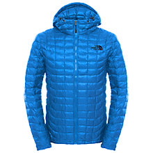 Buy The North Face Thermoball Hooded Jacket Online at johnlewis.com