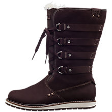 Buy Helly Hansen Hedda Women's Boot, Brown Online at johnlewis.com