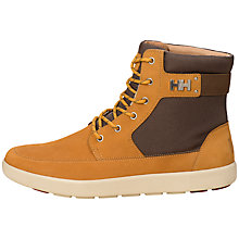 Buy Helly Hansen Stockholm Men's Boot, Beige Online at johnlewis.com