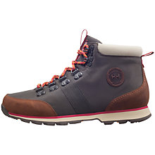 Buy Helly Hansen Skage Sport Men's Boots, Blue Online at johnlewis.com
