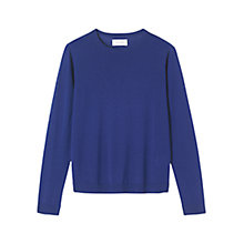 Buy Toast Merino Wool Jumper Online at johnlewis.com