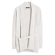 Buy Mango Cotton-Blend Cardigan Online at johnlewis.com