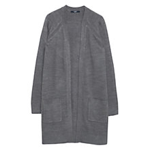 Buy Mango Side Pocket Cardigan Online at johnlewis.com