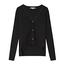 Buy Gerard Darel Belladone Cardigan, Black Online at johnlewis.com