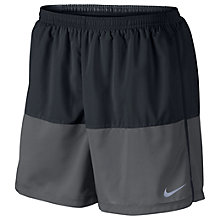 "Buy Nike 7"" Distance Running Shorts Online at johnlewis.com"
