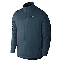 Buy Nike Shield 2.0 Running Jacket, Squadron Blue Online at johnlewis.com