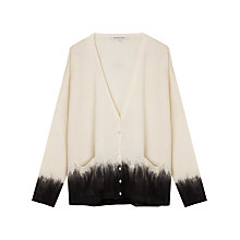 Buy Gerard Darel Jumper, Ecru Online at johnlewis.com