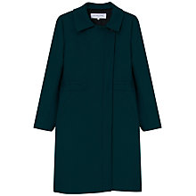 Buy Gerard Darel Bebe Coat, Green Online at johnlewis.com