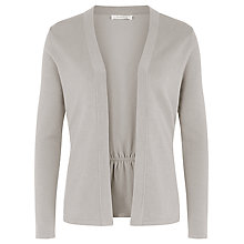 Buy Kaliko Curved Waist Seam Cardigan Online at johnlewis.com