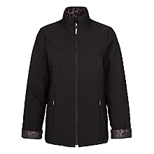 Buy Jacques Vert Reversible Quilted Jacket Online at johnlewis.com