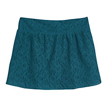 Buy Mango Lace Skirt Online at johnlewis.com