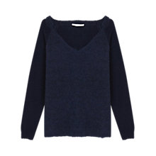 Buy Gerard Darel Blush Jumper Online at johnlewis.com