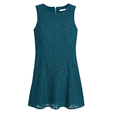 Buy Mango Guipure Lace Dress Online at johnlewis.com