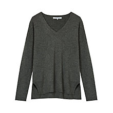 Buy Gerard Darel Jumper, Grey Online at johnlewis.com