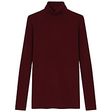 Buy Gerard Darel Billion Jumper, Red Online at johnlewis.com
