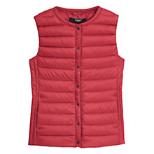 Buy Mango Quilted Gilet Online at johnlewis.com