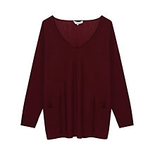Buy Gerard Darel Wool Bruyere Jumper Online at johnlewis.com