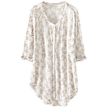 Buy Wrap London Grace Tunic Blouse Online at johnlewis.com