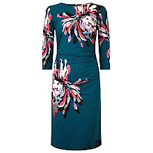 Buy Phase Eight Dorika Print Dress, Multi Online at johnlewis.com