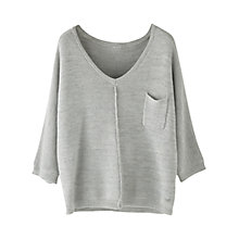 Buy Wrap London Kimberly Jumper Online at johnlewis.com