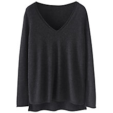 Buy Wrap London Lola Cashmere Jumper Online at johnlewis.com