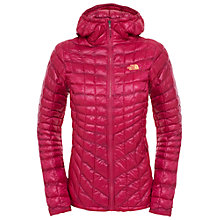 Buy The North Face Thermoball Hooded Women's Jacket Online at johnlewis.com