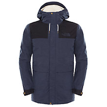 Buy The North Face 1985 Sherpa Mountain Waterproof Men's Jacket Online at johnlewis.com
