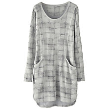 Buy Wrap London Emma Sweatshirt Dress Online at johnlewis.com