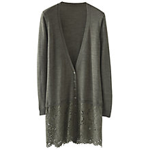 Buy Wrap London Sienna Cardigan Online at johnlewis.com