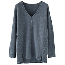 Buy Wrap London Christa Jumper Online at johnlewis.com